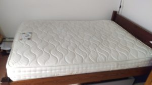 Mattress cleaning in Tonbridge and Malling, TN15 postcode area