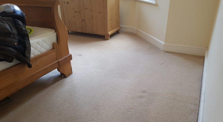 Carpet cleaning in Lewisham, SE23 postcode area