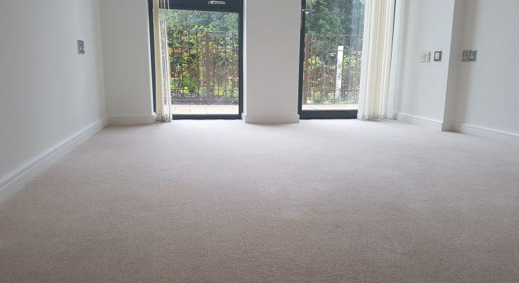 Carpet cleaning in London borough of Merton, SW16