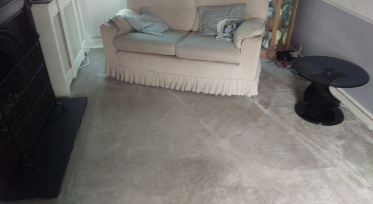 Carpet cleaning in West Norwood, SE27 postcode area